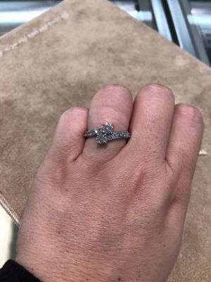 14kt Diamond Ring for Sale in Durham, NC