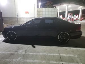 BMW 745 Li for Sale in Antioch, CA