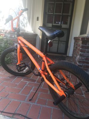 Boys mongoose racing bike. for Sale in Villa Park, CA