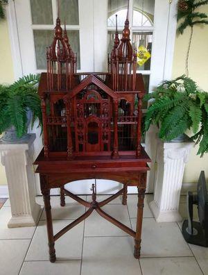 Victorian Style Bird Cage for Sale in Orlando, FL