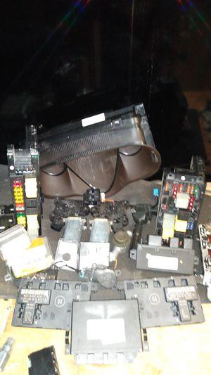 Parts for Mercedes kompressor C230 2001 Mercedes for Sale in Bloomington, CA