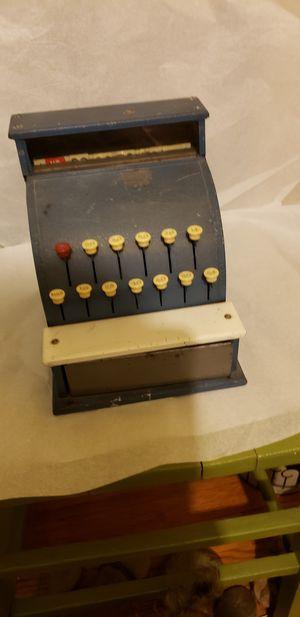 Vintage cash register for Sale in SeaTac, WA