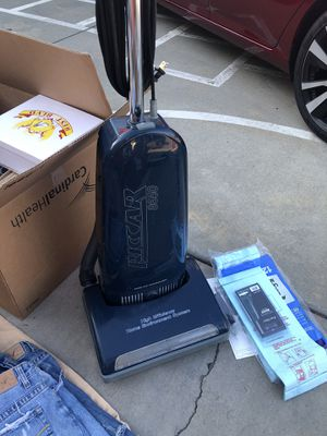 Riccar 8650 vacuum cleaner for Sale in Fresno, CA