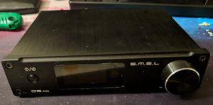 SMSL Q5 Pro Digital audio Amplifier for Sale in El Monte, CA