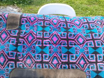 Saddle Pad for Sale in Summerfield,  FL