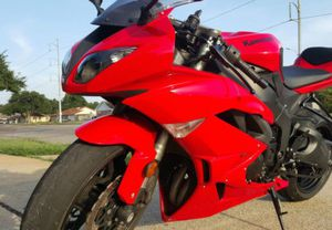 2010 Kawasaki Ninja for Sale in Los Angeles, CA