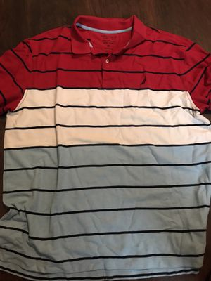 Man clothes size 2xL good brands good condition for all $45 for Sale in Spring Valley, CA
