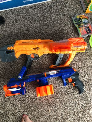 Nerf guns for Sale in Riverside, CA