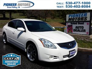 2011 Nissan Altima for Sale in Grass Valley, CA
