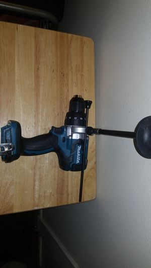 Makita 18-Volt LXT Lithium-Ion Brushless Cordless 1/2 in. XPT Hammer Drill/Driver (Tool-Only) for Sale in Chula Vista, CA