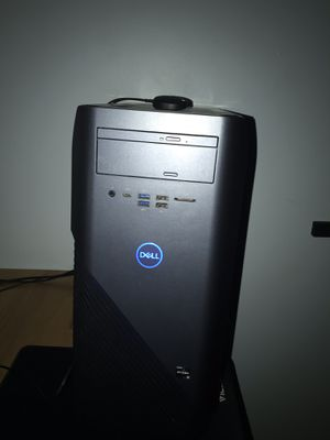 Dell Gaming Computer for Sale in OR, US
