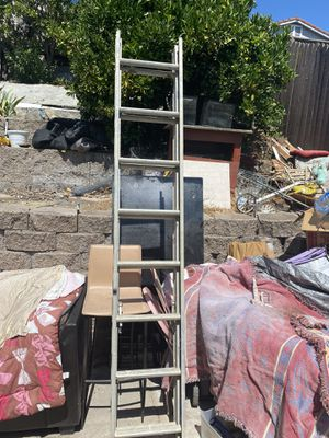 Ladder ext for Sale in Vallejo, CA