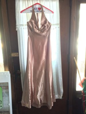 Jessica McClintock Halter Dress for Sale in Northumberland, PA
