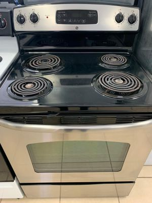 STAINLESS STEEL COIL STOVE for Sale in Orlando, FL