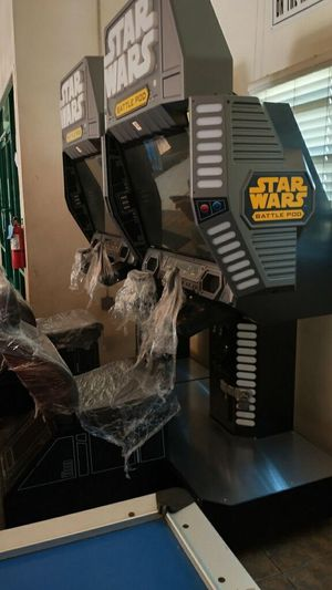 Star Wars Arcade Game for Sale in Fullerton, CA