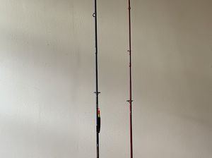 Fishing rod for Sale in Melrose Park, IL