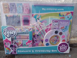 NEW My Little Pony Set for Sale in South Gate, CA