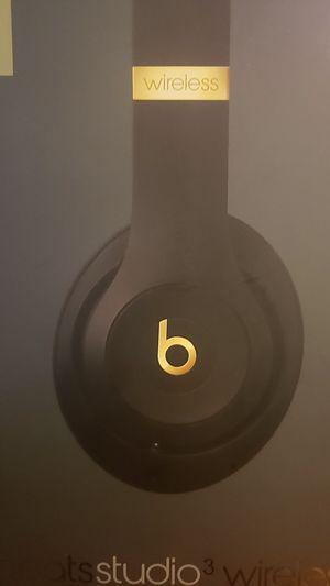 Beats studio wireless 3 for Sale in Brooklyn, NY