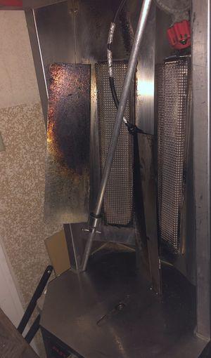 Propane Gyro Machine for Sale in San Diego, CA