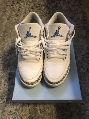 Jordan retro 3 for Sale in Baton Rouge, LA