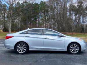 Automatic Transmission '11 Hyundai Sonata  for Sale in Saint AUG BEACH, FL