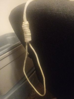 Noose for Sale in Kennewick, WA