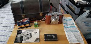 Agfa IV vintage film camera kit for Sale in Fort Lauderdale, FL