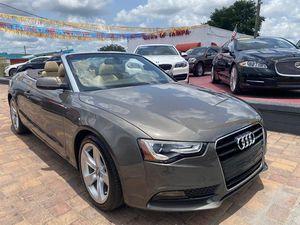 2014 Audi A5 for Sale in Tampa, FL