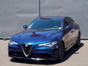2018 Alfa Romeo Giulia for Sale in Costa Mesa, CA