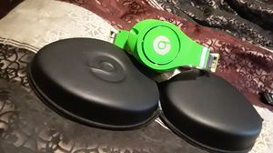 Beats by dre headphones for Sale in Arvada, CO