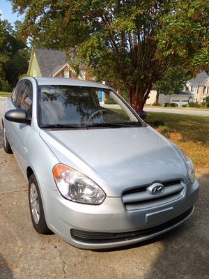 2008 Hyundai Accent $2000 for Sale in Marietta, GA