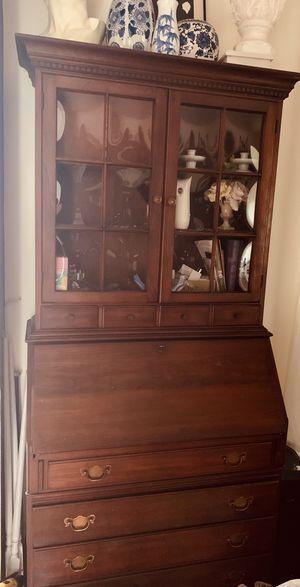 Secretary's desk for Sale in Woodbridge, VA