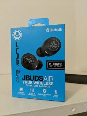 JLAB JBuds Air earbuds for Sale in Phoenix, AZ