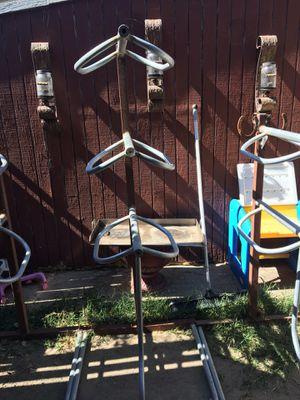 saddle rack for Sale in Cerritos, CA