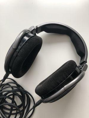 Sennheiser HD 650 Studio headphones for Sale in Arlington, VA