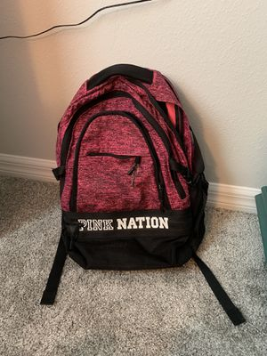 """Pink"" Backpack for Sale in Riverview, FL"
