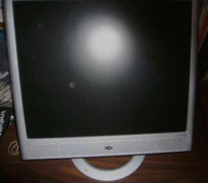 Monitor, Multifunction Printer for Sale in Waterbury Center, VT
