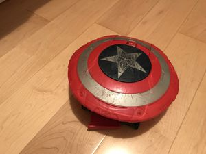 Captain America shield for Sale in San Jose, CA