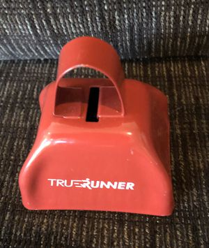 TRUE RUNNER COWBELL for Sale in New Lenox, IL