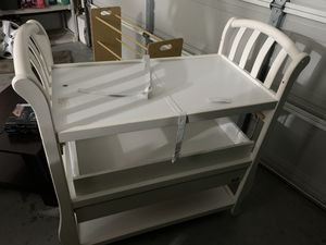 Changing table. for Sale in San Juan Capistrano, CA