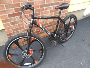 Mountain bike for Sale in Rochester, NY