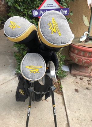 Cobra Jet Speed Golf Club Set / with matching Bag for Sale in Fresno, CA