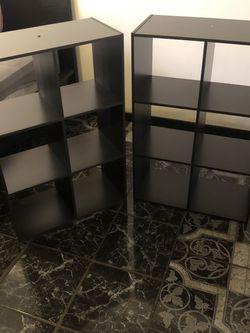 6 Cube Organizers for Sale in Costa Mesa,  CA