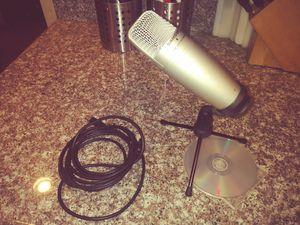 Studio microphone for Sale in Marysville, WA