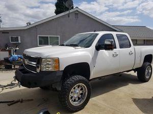 Smittybilt off road bumper silverado 2500 3500 for Sale in Ontario, CA