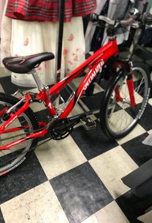 Specialized Hotrock Youth Mountain Bike for Sale in San Jose, CA