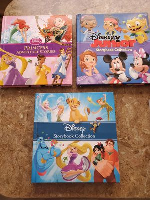 Disney Storybook Collection for Sale in Holiday, FL