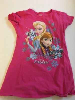 Frozen shirt / Elsa & Anna for Sale in Ashland, MA