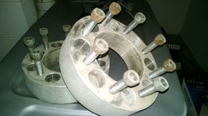 Dually Wheel spacers for Sale in Oakdale, PA