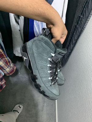 Jordan 9s sz 12 for Sale in Denver, CO